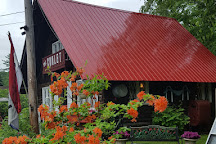 The Chalet Antiques Barn & Museum, Campton, United States