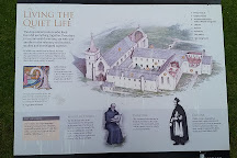 Inchmahome Priory, Port of Menteith, United Kingdom