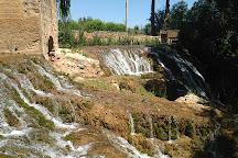 La Paradera, Ibdes, Spain