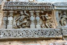 Kedareswara Temple, Hassan, India