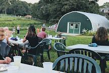 Coonamessett Farm, Falmouth, United States