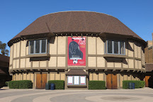 Old Globe Theatre, San Diego, United States