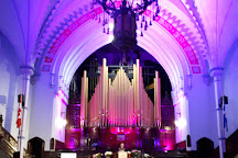 Eglise Unie St-James United Church, Montreal, Canada