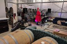 Gosling Creek Winery, Deans Marsh, Australia