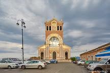 Sanctuary of the Madonna di Tindari, Tindari, Italy