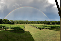 Enoree River Winery, Newberry, United States