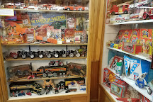 World's Largest Toy Museum, Branson, United States