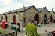 Bury Transport Museum, Bury, United Kingdom