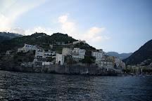 Amalfi Sails, Minori, Italy