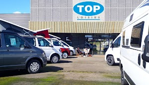 Top Loisirs Mont-De-Marsan