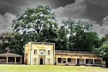 Cheena Bhavana, Santiniketan, India