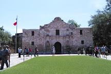 The Alamo, San Antonio, United States
