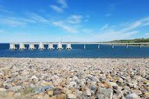 Oahe Dam, Pierre, United States