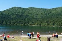 Saint Anna Lake, Baile Tusnad, Romania