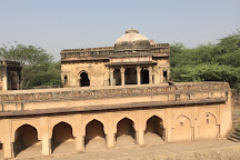 Mehrauli Archaeological Park, New Delhi, India