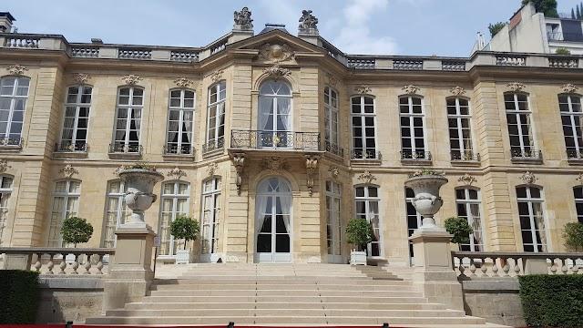 Jardin Hôtel Matignon