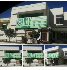 MY Institute of Information Technology & Applied Linguistics, Jinnah Town Quetta Cantt quetta