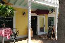 Viv Wine Bistro, Key West, United States
