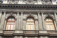Historic Center (Centro Historico), Mexico City, Mexico