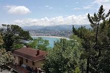 Parque Atracciones Monte Igueldo, San Sebastian - Donostia, Spain