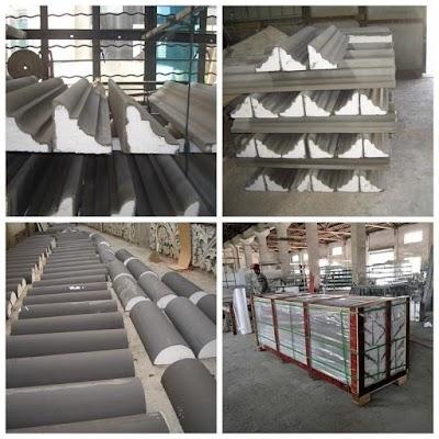 National Polystyrene Packaging Factory Qatar, Al Rayyan, Qatar