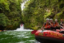 River Rats Raft & Kayak, Tauranga, New Zealand