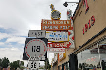 Richardsons Trading Company, Gallup, United States
