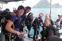Eco Dive Resort Thailand, Ao Nang, Thailand