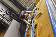 Escalade Clip 'n Climb Laval, Laval, Canada