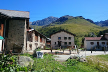 Alp Flix, Sur, Switzerland