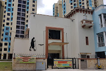 Mahatma Gandhi Memorial, Singapore, Singapore