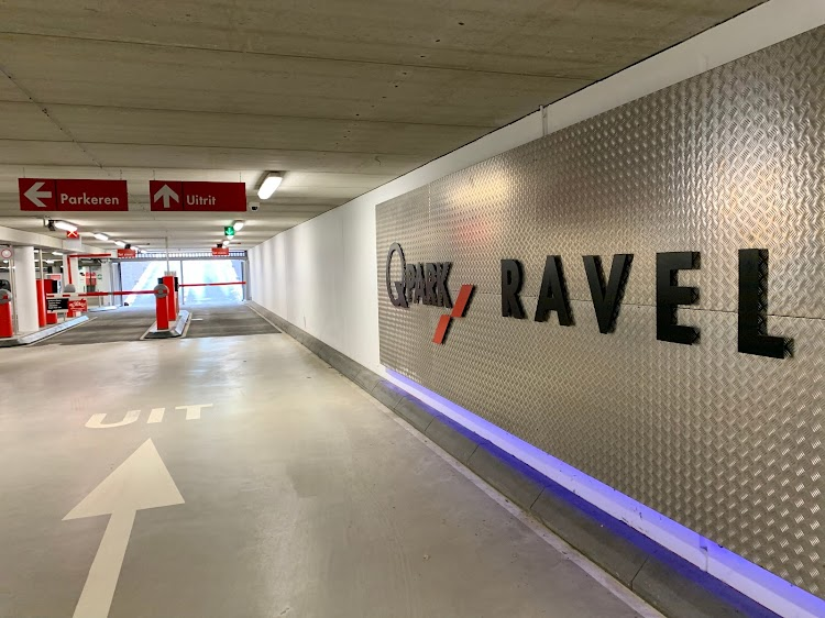 Q-Park Ravel Amsterdam