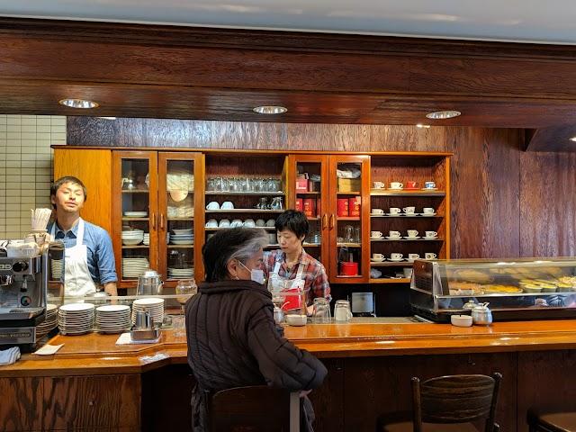 カフェ・ロンディーノ (CAFE RONDINO)