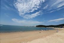 Eulwangni Beach, Incheon, South Korea