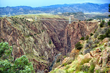 Royal Gorge Bridge and Park, Canon City, United States