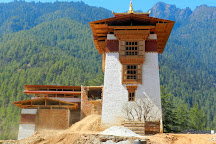 Visit Drukgyel Dzong On Your Trip To Paro Or Bhutan Inspirock