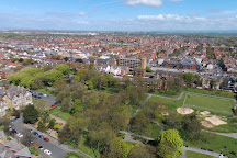 Ashton Gardens, Lytham St Anne's, United Kingdom