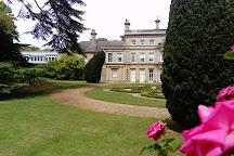 Chantry Park, Ipswich, United Kingdom