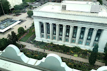 Joseph Smith Memorial Building, Salt Lake City, United States