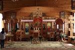Православный приход в честь Покрова Пресвятой Богородицы, Октябрьская улица, дом 9 на фото Новосибирска