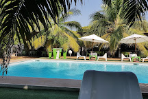 O Lodge, Agbodrafo, Togo