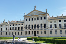 Villa Pisani National Museum, Stra, Italy