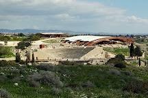 Kourion, Limassol, Cyprus