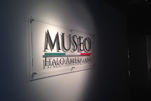 Museo Italo Americano, San Francisco, United States