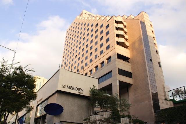 Le Meridien Hotel Seoul