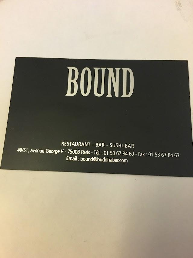 Le Bound