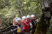 Territorio Canopy, Potes, Spain
