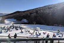 Hawksnest Snow Tubing and Zipline, Seven Devils, United States