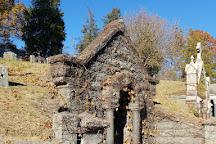 Old Dutch Church and Burying Ground, Sleepy Hollow, United States
