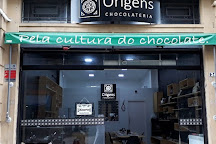 Origens Chocolateria, Santos, Brazil